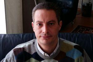 BioTrade CEO Luca Maraviglia
